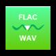 FLAC to WAV Converter 插件