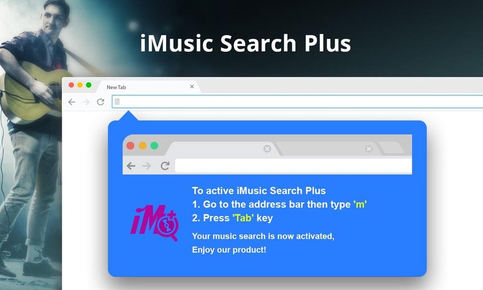 iMusic Search Plus