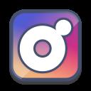 Instagram Zoom 插件