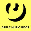 genius-apple-music-hider 插件