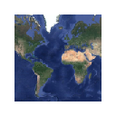 Map of the Earth 插件