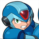 Mega Man X6 插件