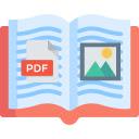 Book Flip 插件