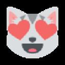 Chromoji - Emojis for Google Chrome - LOGO