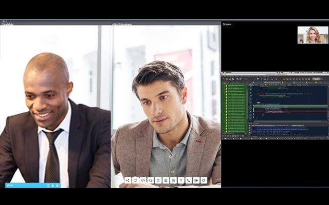 eTeki Screen Sharing Plugin 2
