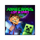 Minecaves Lost In Space Game 插件