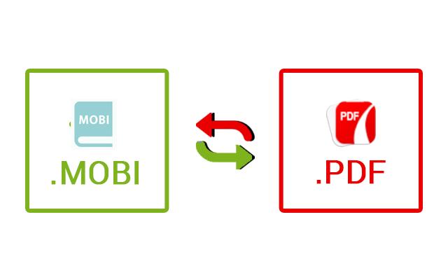 YCT - MOBI to PDF Converter