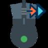 Video Seek Mousewheel