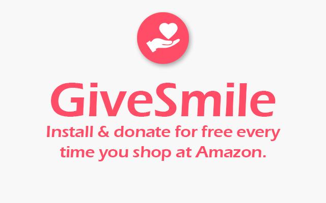 GiveSmile