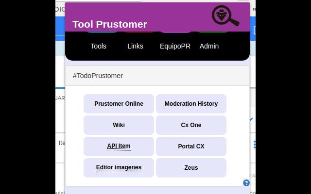 PR Tool