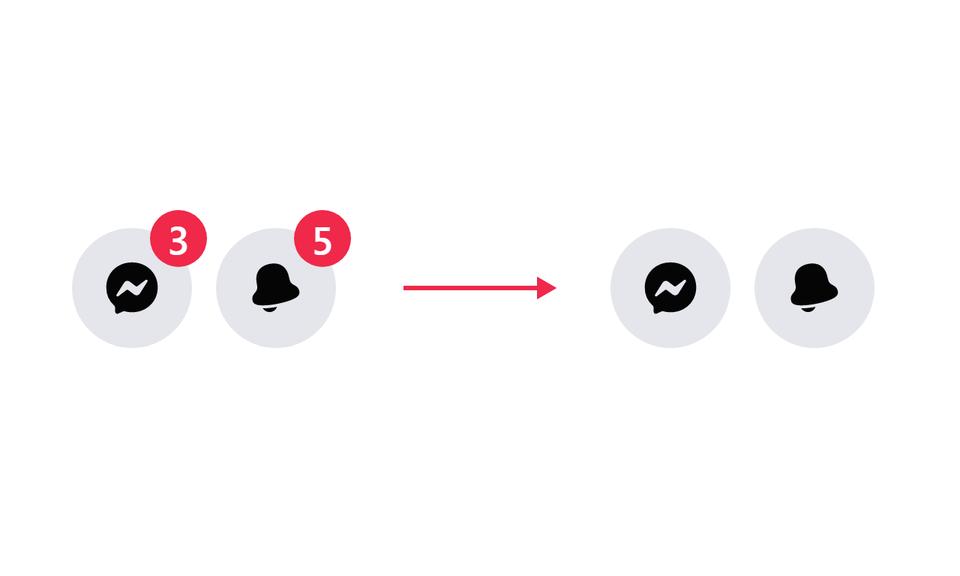Facebook Counter Badge Remover