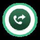 Remote Call Forward for Google Chrome™