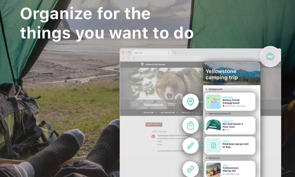 Wribbn for Desktop