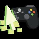 Chrome Controller - LOGO