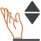 Gesture Based Scroll (Using AI)