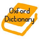 Oxford-dictonary