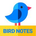 Bird Notes 插件