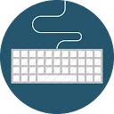 Custom Virtual Keyboard 插件