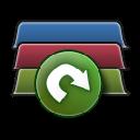 FreshStart - Cross Browser Session Manager - LOGO