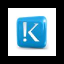 Klick Chrome Extension - LOGO