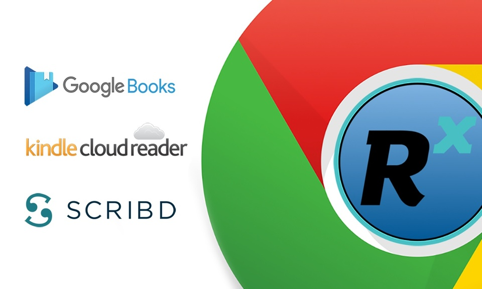 Readlax - Speed Reading