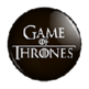 Game of Thrones Theme for Facebook 插件