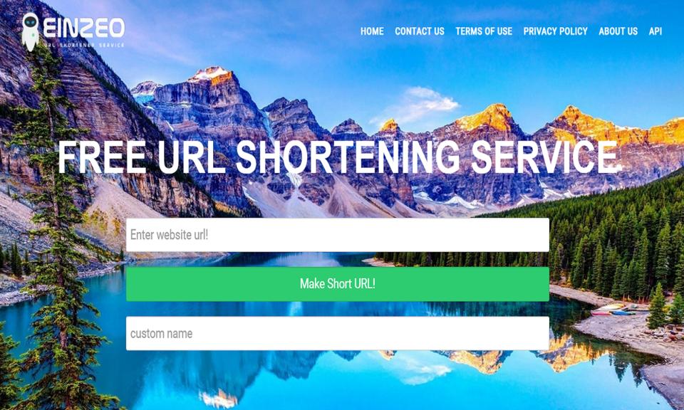 URL Short Service