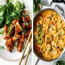 Easy Food Recipes 插件