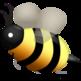 Bee Moji 插件