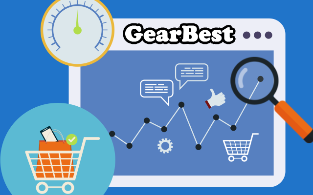 GearBest Star, Price history, coupons