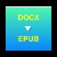 DOCX to EPUB Converter 插件