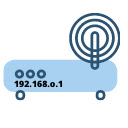 192.168.o.1