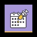 Depo-Provera Perpetual Calendar Calculator 插件