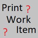 Printable DevOps 插件