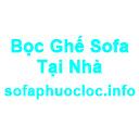 Bọc ghế sofa tại nhà bè - sofaphuocloc.info