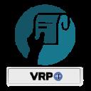 VRP print for 58mm printers by Bločkomat