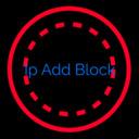 Ip Add Blocker