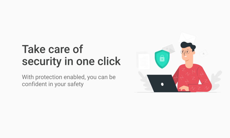 Web Threat Guard - Browser Protection