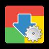 Chrono设置-工具栏按钮