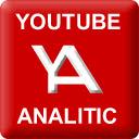 youtube analyst 插件