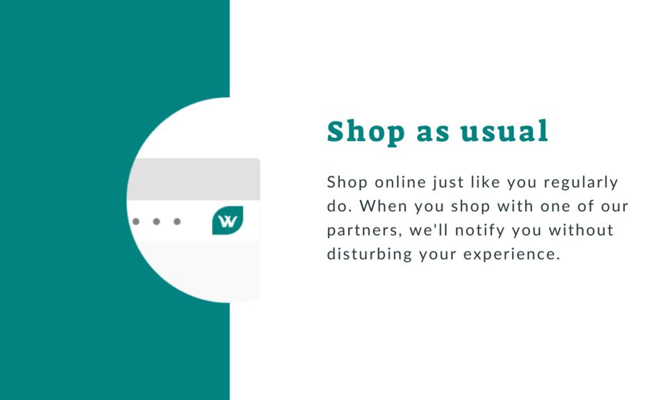 Walnut - eco-friendly online shopping