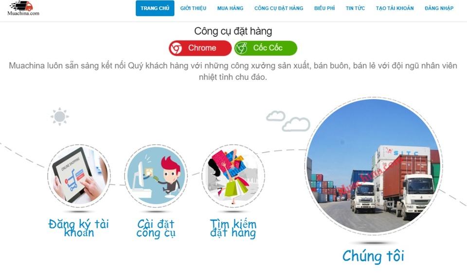 MuaChina.com