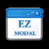 ezLinkPreview Modal 插件