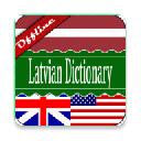 English <> Latvian Dictionary