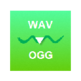 WAV to OGG Converter 插件