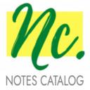 Notes Catalog 插件
