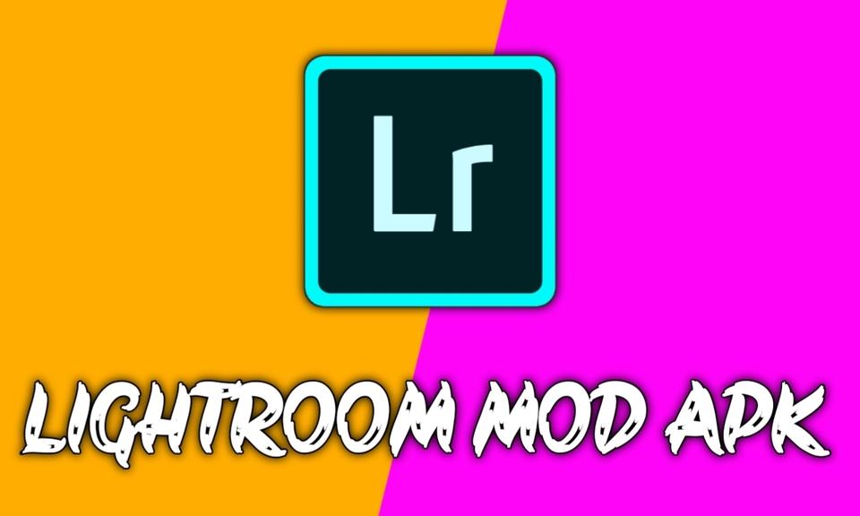 Lightroom Mod APK [Fully Unlocked] FREE!