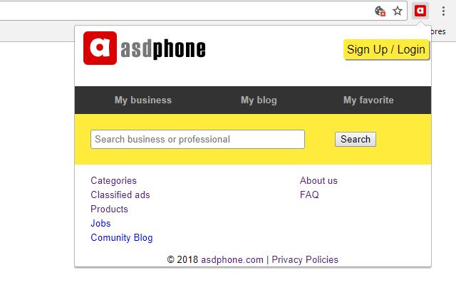 asdphone.com