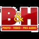 EZ-Link B&H Photo Affiliate Tools