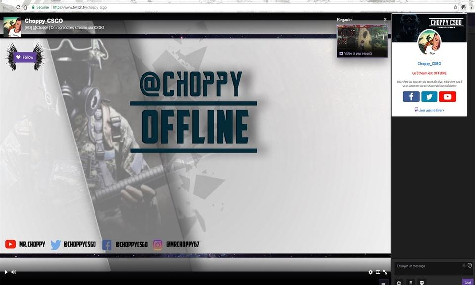 ChoppyLive